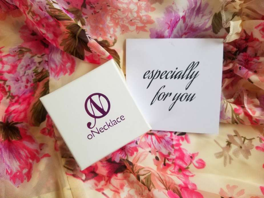 oNecklace reviews