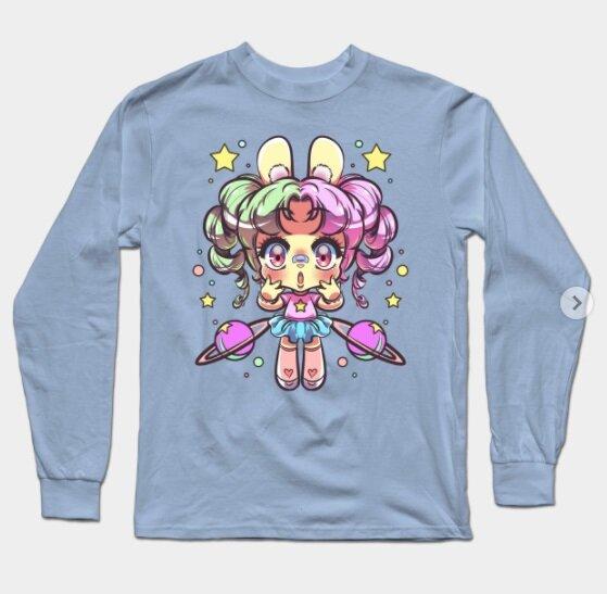 kawaii shirt