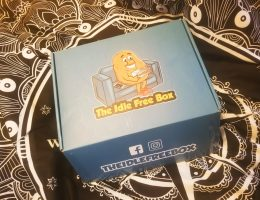 the idle free box