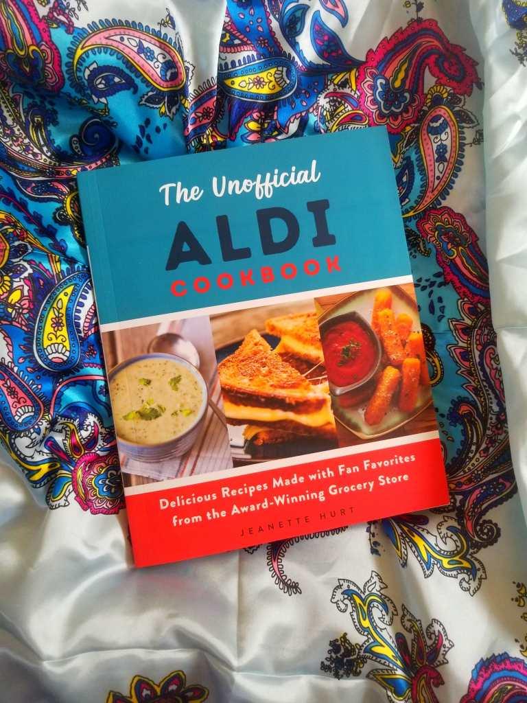 unofficial aldi cookbook