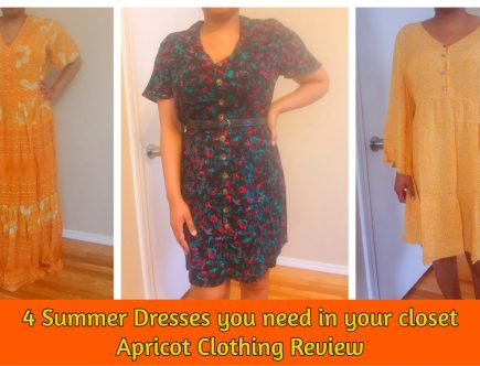 apricot clothing review