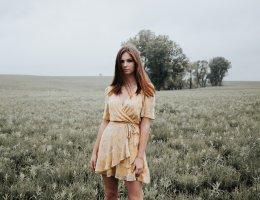 cottagecore dresses
