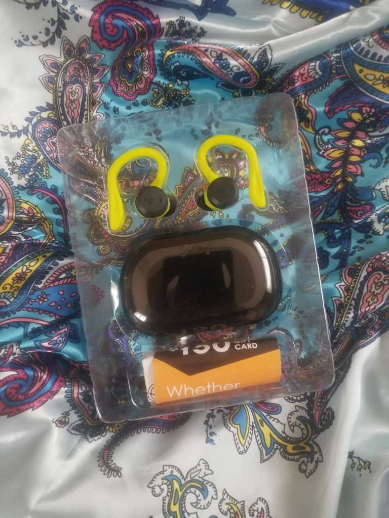 earbuds review