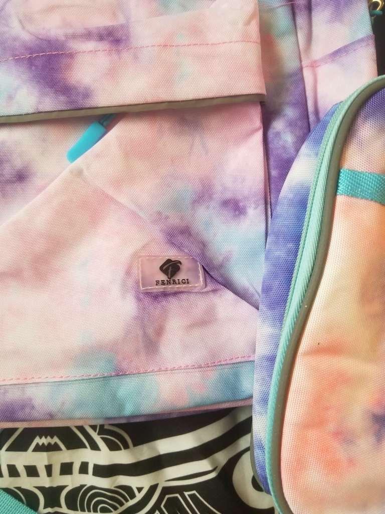pastel bags