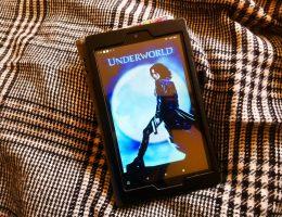 Underworld review