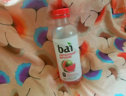 bai antioxidant infusion