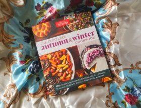 complete autumn winter cookbook