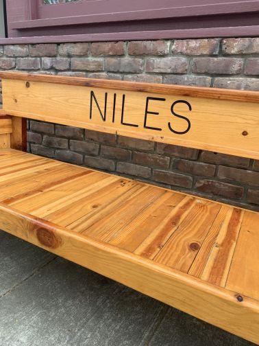 Historic Niles Fremont