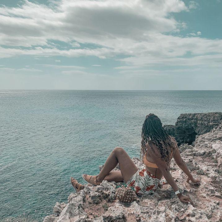 Binibeca, Menorca, Spain