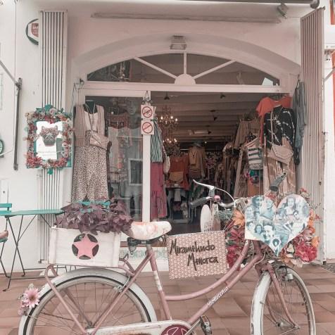 Ciutadella, Menorca, Spain