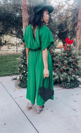 ModCloth - Arrive and Thrive Wide-Leg Jumpsuit