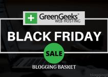 GreenGeeks Black Friday Deals 2020 – Get 75% Discount [LIVE]