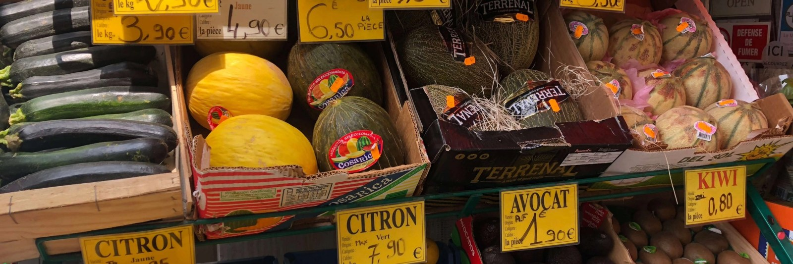 Content Curation like Vegetables