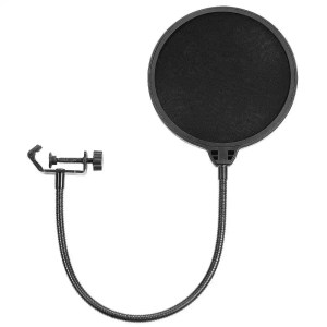 Gift Ideas for Bloggers: Pop Filter