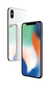 Gift Ideas for Bloggers: iPhone 8 or X