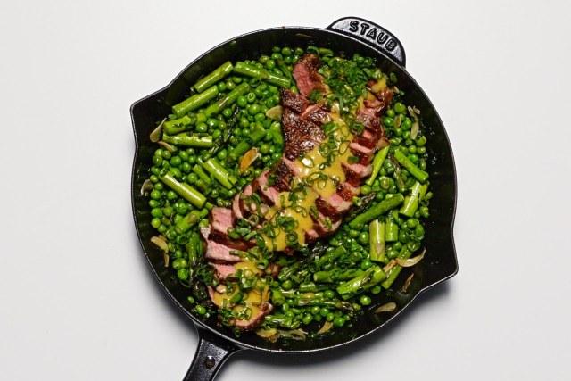 Asparagus veggie