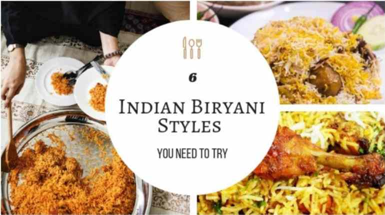 Indian Biryani , best Indian