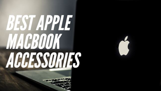 Best Apple Accesories 2019