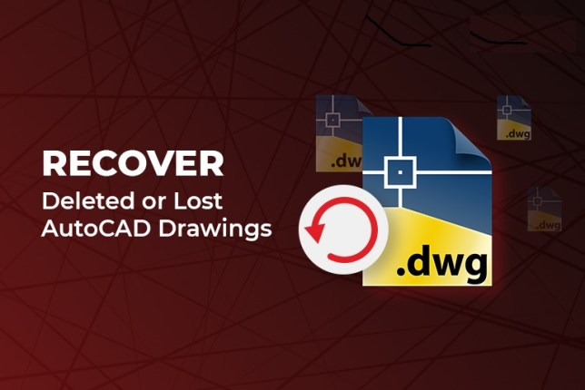 Recover-Deleted-or-Lost-AutoCAD-Drawings