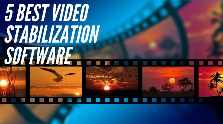 Video Editing software 2019