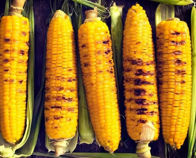 bhutas Corn