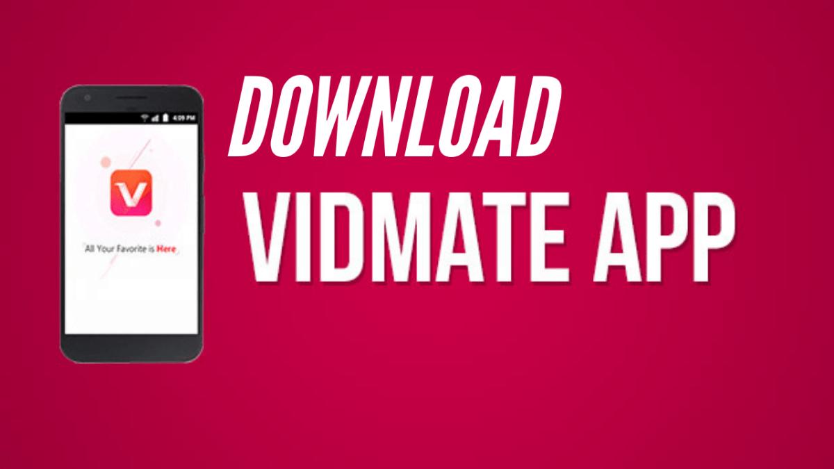 Vidmate Download Apk Old Version - iTechBlogs co