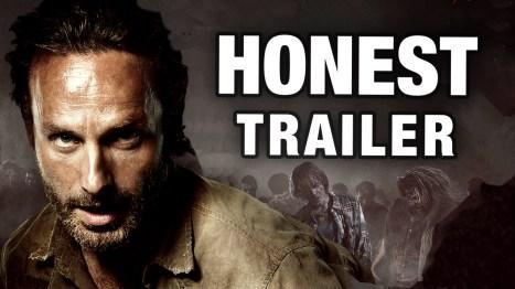 Walking Dead Honest Trailer by Screen Junkies