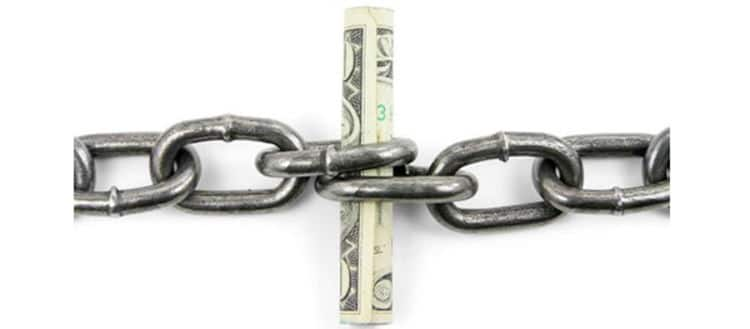 10 Ways to Make Money from Your Blog - Sell Links
