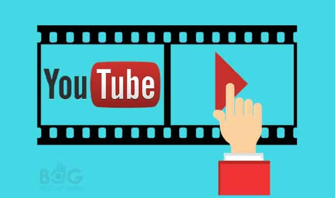 How to Start a YouTube Channel - Featured Image