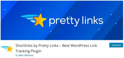 Best WordPress plugins for blogging and monetizing your blog - Pretty Links