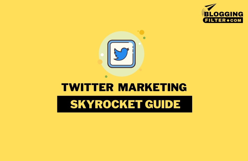 What is Twitter Marketing? via @bloggingfilter