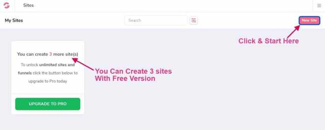 GROOVEFUNNELS REVIEW: START HERE TO GROOVEPAGE