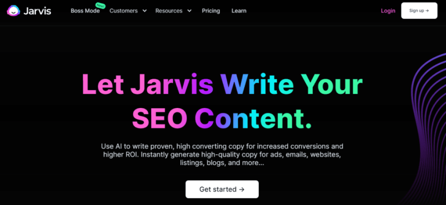 jarvis.ai review: what is jarvis.ai