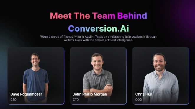 who is behind jarvis.ai