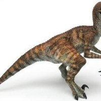 The Problem With Velociraptors