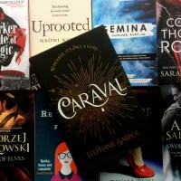 'Caraval' by Stephanie Garber: Book Review