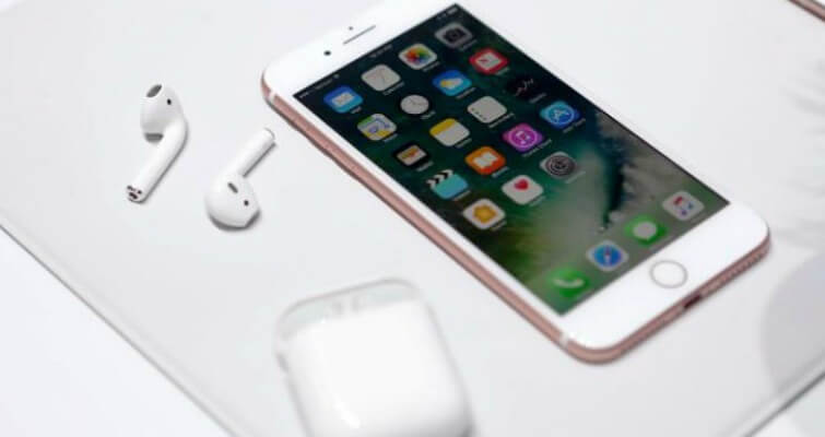 Apple iPhone 7 Specifications and features2