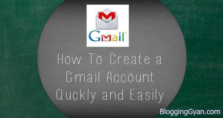 Gmail Email Account Kaise Banaye Hindi Me