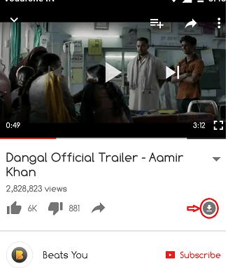 youtube-app-offline-video
