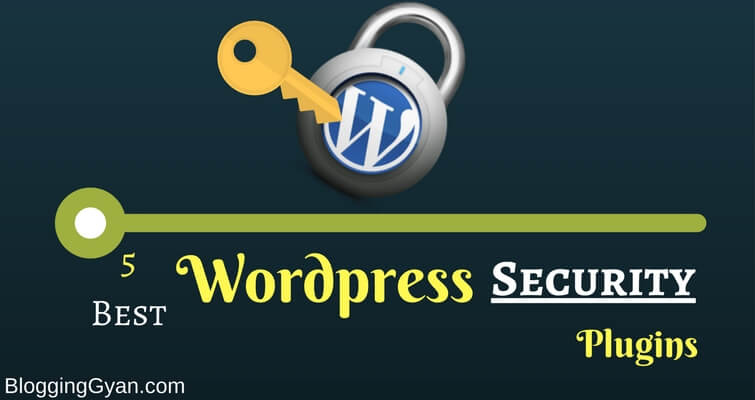 Best Wordpress Security Plugins 2017