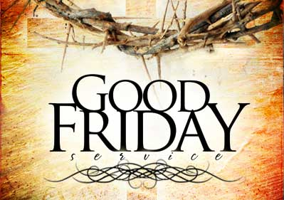 Happy good Friday Pic for Whatsapp