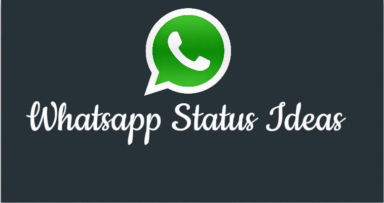 {Latest} Best Cool Funny Whatsapp Status Ideas Romantic Attitude Quotes