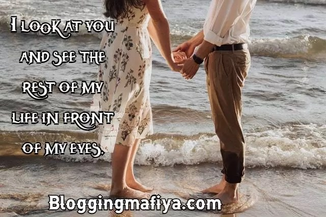 For her touching love messages 101+ Love