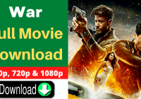 {Download Now} War Movie Download Filmywap 720p and 1080p