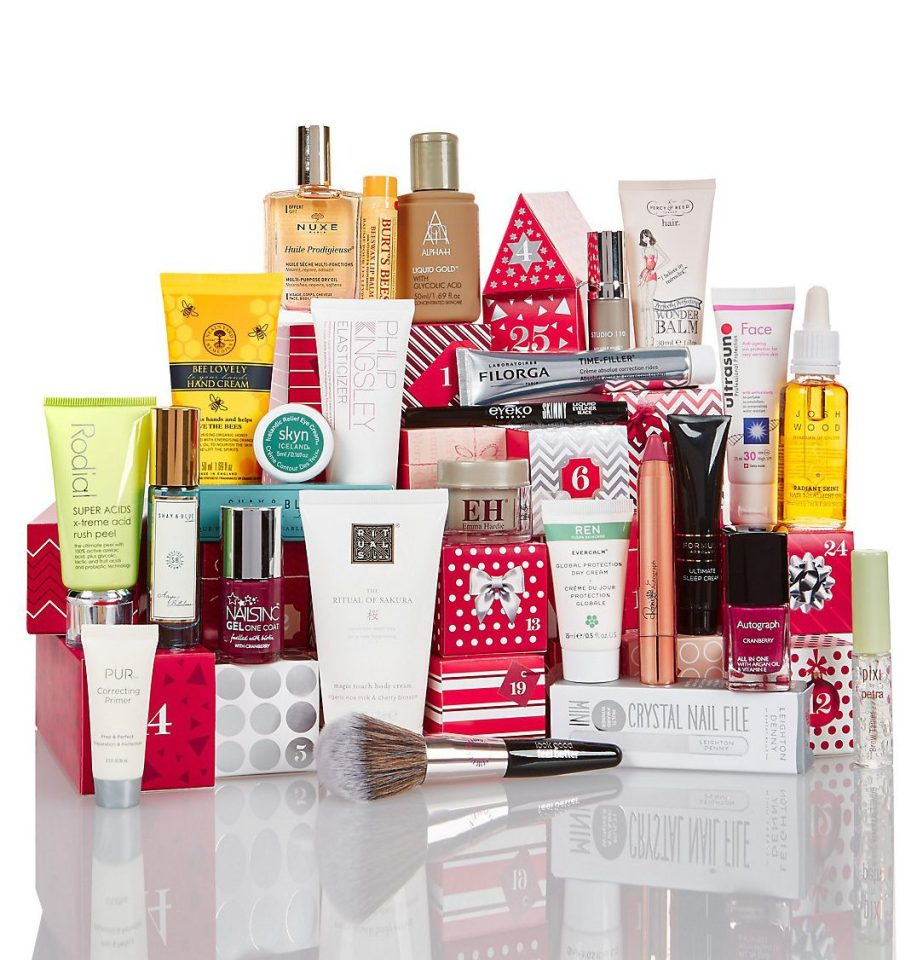 Christmas Gift Guide #2 | Beauty Advent Calendars