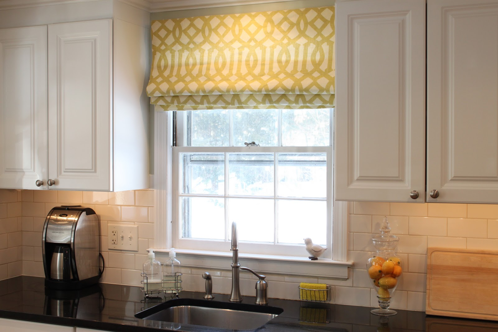 What A Pane: Getting More Light Out Of A Small Window