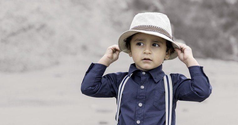 Penny-Pinching Tips To Help You Dress Your Kids On A Budget