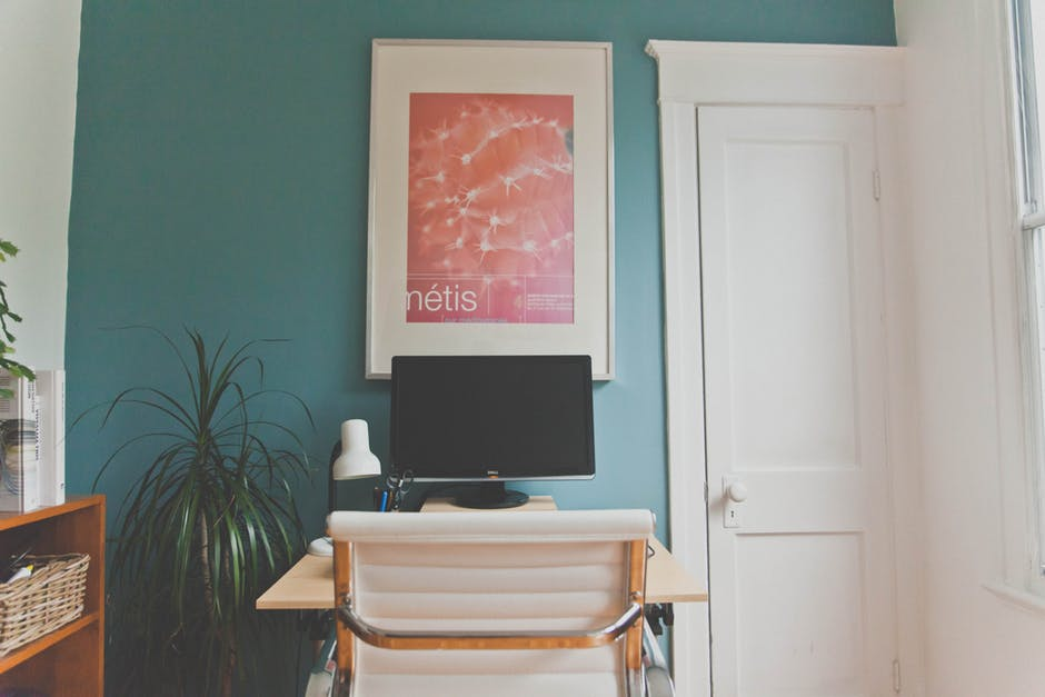 Creating That Home Office You'll Never Want To Leave
