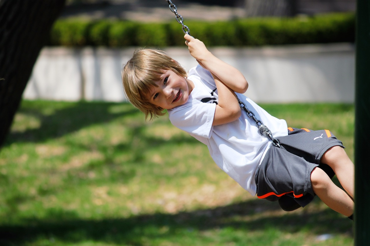 Playtime made safer with Soft Surfaces