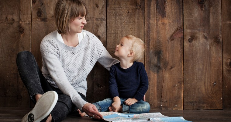 How Being A Mum Can Prepare You For These Careers